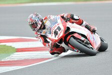 Superbike - Ducati bestätigt: Kein WSBK-Werksteam 2011