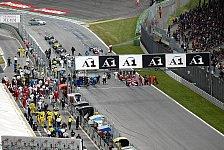 Formel 1 - Spielberg: Gönnerhafte Mutter des Misserfolgs…