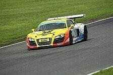 ADAC GT Masters - Abt Sportsline: Showdown beim Finale