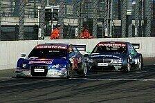 DTM - Rennanalyse: Rennen der Einheit auf dem EuroSpeedway