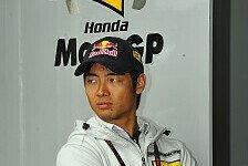MotoGP - Letztes Rennen für Interwetten