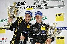 ADAC GT Masters - Herzschlagfinale der Traumsportwagen