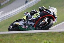 Moto2 - Elias trumpft auf