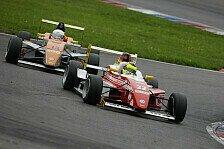 ADAC Formel Masters - Eifelland-Racing: ein Traditionsrennstall