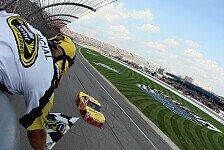 NASCAR - Bilder: Carfax 400 - 23. Lauf