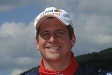 WRC - Duval will einen Arbeitsplatz