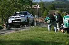 ADAC Rallye Masters - Rallyeschule für den Einstieg