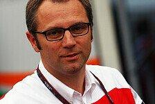 Formel 1 - Domenicali: Reifen spielen Schlüsselrolle 2011