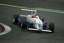 ADAC Formel Masters - Stanaway mit zwölftem Sieg vorzeitig Meister