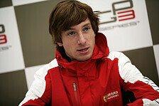 Formel 2 - Bortolotti kehrt der GP3 den Rücken