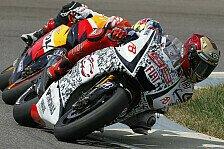 MotoGP - Gartenparty bei Valentino Rossi