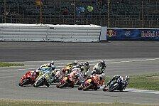 MotoGP - Provisorischer Kalender 2011 aufgetaucht