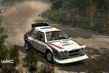 Games - WRC-Spiel kommt mit Gruppe-B-Boliden