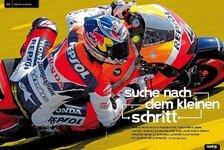 Formel 1 - Bilderserie: Motorsport-Magazin - September 2010