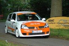 ADAC Rallye Masters - Tolle Prüfungen werden begeistern