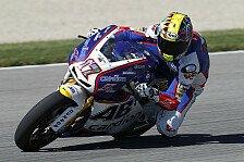 Moto2 - Abraham holt ersten Moto2-Sieg