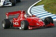 Formel 2 - Die Technik macht den Unterschied