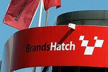DTM - Brands Hatch - die kürzeste Strecke des Jahres