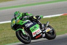 Moto2 - Iannone holt sicheren Sieg in Aragon