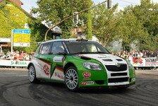 DRM - Matthias Kahle ist Deutscher Rallye-Meister
