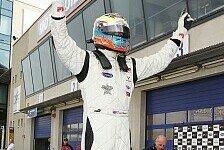 Formel 2 - Sieg für de Marco, Stoneman holt Titel