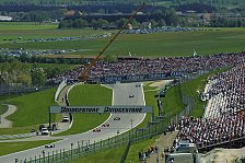 Formel 1 - Spielberg: Anwohner-Vertreter skeptisch