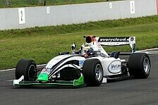 Formel 2 - Rückblick 2010: Stoneman gegen Palmer