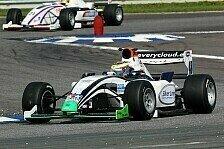 Formel 2 - Dean Stoneman gewinnt erneut in Oschersleben