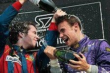 Superleague - Rückblick 2010: RSC Anderlecht gewinnt Saison