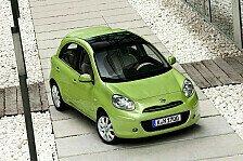 Auto - Micra-Generation Nummer vier kommt im November