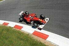 Formel 1 - Italien: Alonso beschert Ferrari-Heimsieg