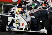 Formel BMW - BMW bildet auch 2012 junge Talente aus