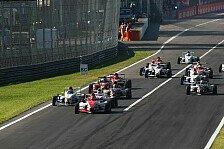 Formel BMW - Bilder: Italien - 15. & 16. Lauf