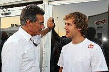 Formel 1 - Mario Theissen packt über Vettel aus