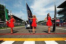Formel 1 - Veranstalter Flammini kämpft weiter