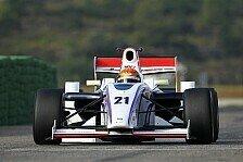 Formel 2 - Vasiliauskas gewinnt in Valencia