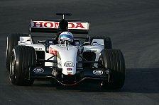 Formel 1 - Bilderserie: 007 - Das neue Bond-Auto