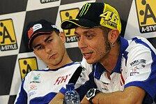 MotoGP - Stimmen von der Pressekonferenz