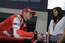 MotoGP - Stimmen vom MotoGP-Podest