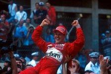 Rote Höhen und Tiefen: Ferrari in Monaco
