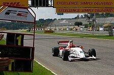 Formel 2 - Bilder: Spanien - 17. & 18. Lauf