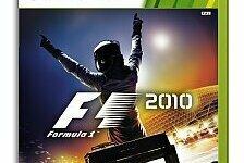 Games - Offizieller Launch-Trailer von F1 2010 erschienen