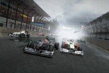 Games - F1 2011 soll eigenständiges Spiel werden