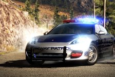 Games - Video - Need for Speed Most Wanted