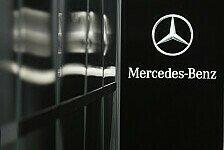 Formel 1 - Mercedes Benz HighPerformanceEngines geehrt