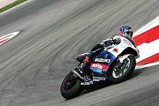 MotoGP - Freies Training: Bunt gemischtes Feld in Sepang