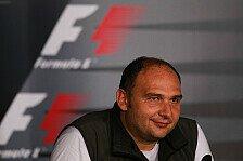 Formel 1 - Kolles: HRT kann Virgin & Lotus abfangen