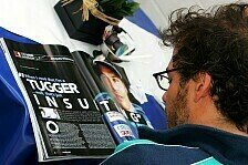 Formel 1 - Villeneuve: Theissen rechnet mit baldiger Entscheidung