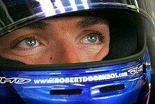 Formel 1 - Red Bull Racing: Doornbos lediglich als möglicher Freitagsfahrer!