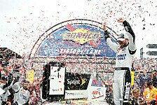 NASCAR - Bilder: AAA 400 - 28. Lauf